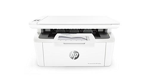 HP LaserJet Pro M28w Multifunktionsgerät Laserdrucker (Schwarzweiß Drucker, Scanner,...