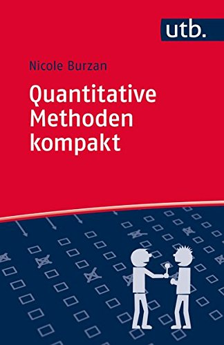 Quantitative Methoden kompakt