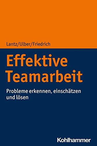 Effektive Teamarbeit: Probleme erkennen, einschätzen und lösen