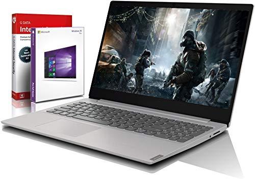 Lenovo (15,6 Zoll HD+) Notebook (AMD [Ryzen-Core] 3020e 2x2.6 GHz, 8GB DDR4, 512 GB SSD,...