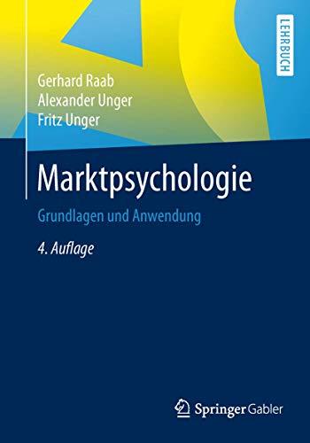 Marktpsychologie: Grundlagen und Anwendung