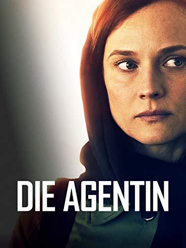 Die Agentin [dt./OV]