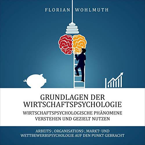 Grundlagen der Wirtschaftspsychologie: Wirtschaftspsychologische Phänomene verstehen und...