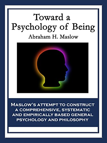 Toward a Psychology of Being (English Edition)