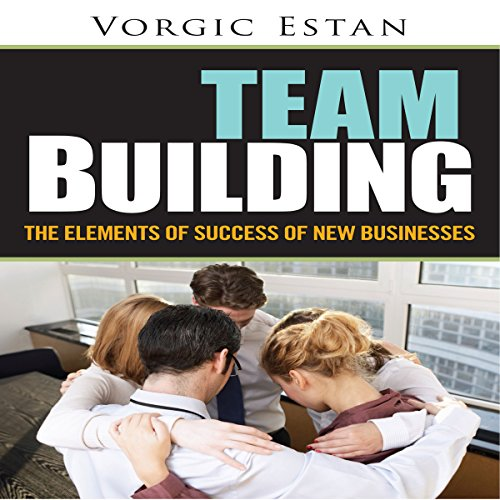 Teambuilding: The Elements of Success of New Businesses