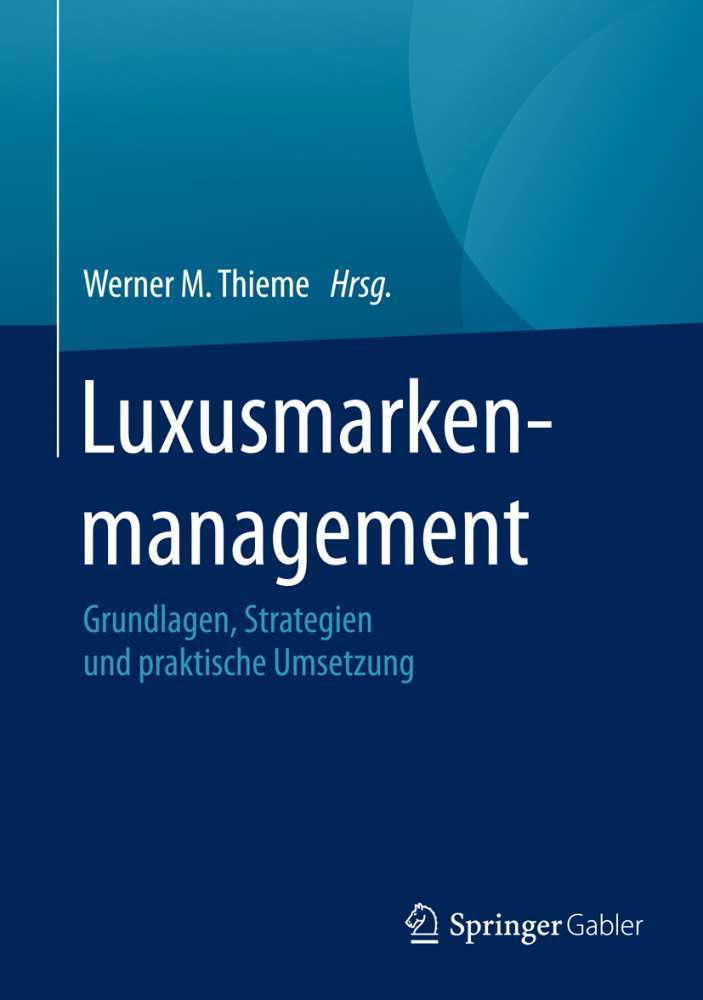 Buchcover_Luxusmarkenmanagement