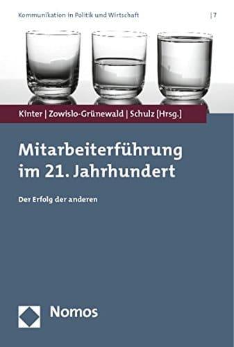 Buchcover_Mitarbeiterfuehrung_im_21_Jahrhundert