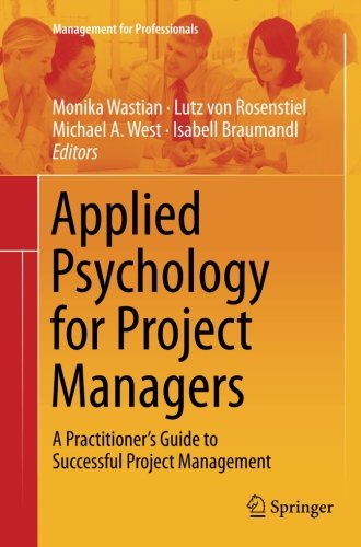 Buchcover_Psychology_for_Projectmanagement