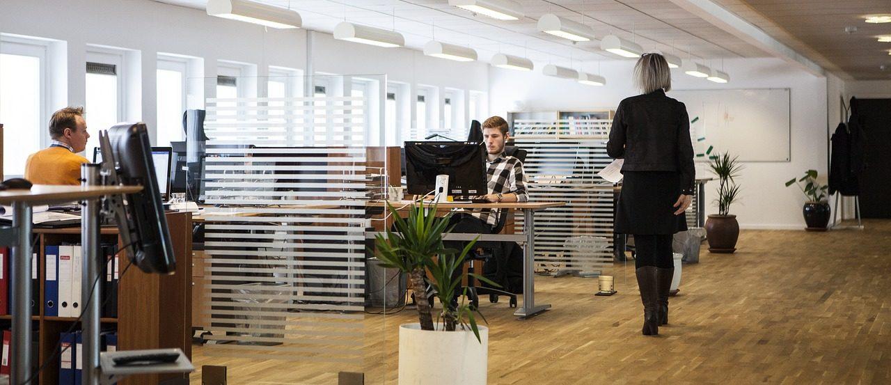 Motivation von Mitarbeitern: Welches Verhalten ist wichtig und welche Einflüsse bestehen auf Verhalten?