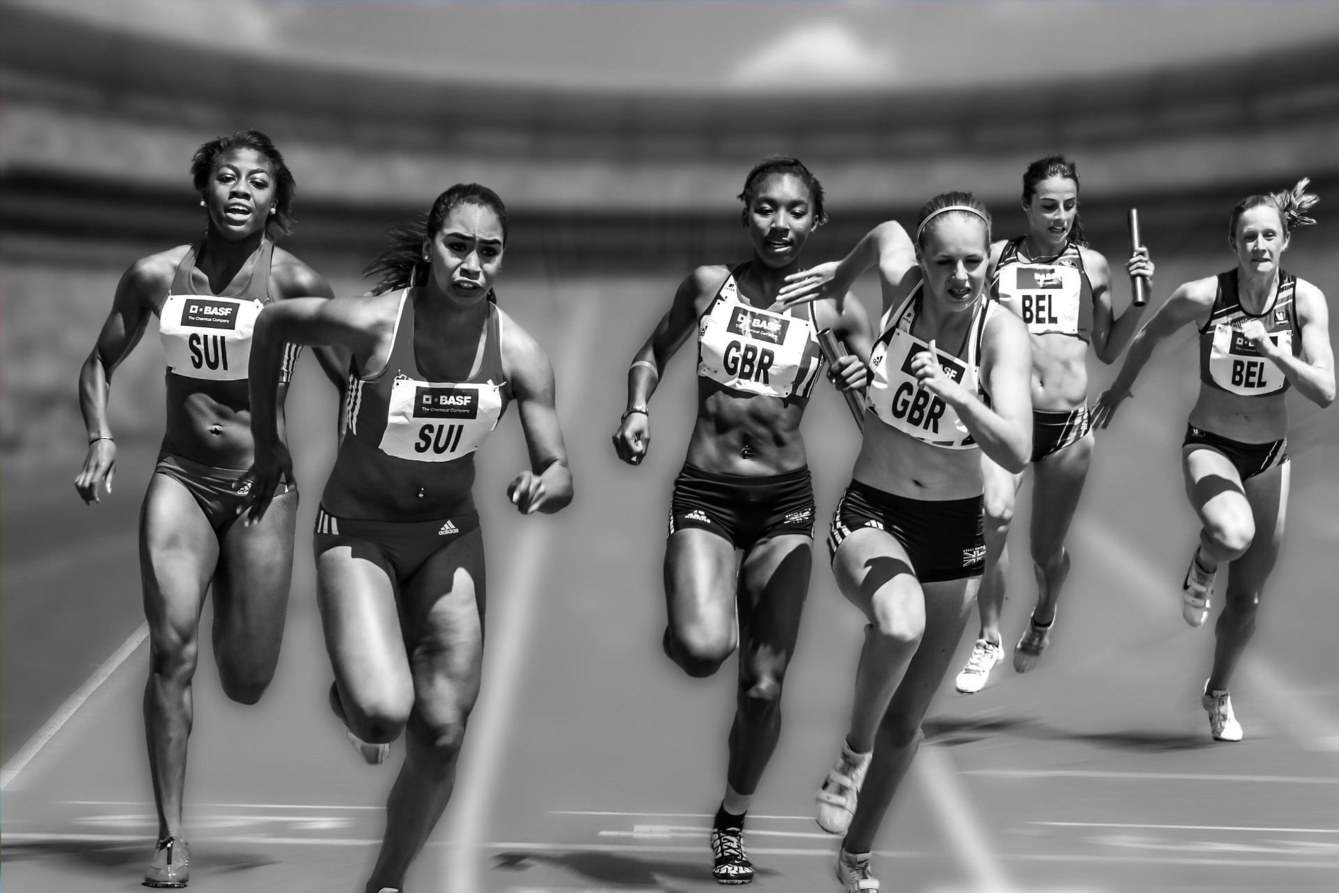 Werte von einzelnen Mitarbeitern, Teams oder ganzen Unternehmen können stark motivieren – etwa der Wert Leistung