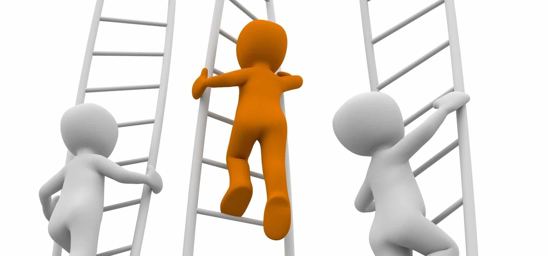 8 Karriere Machen Vom Mitarbeiter Zur Führungskraft Wpgs