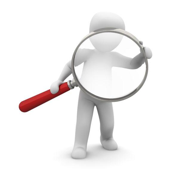 Explorativ vorgehen: Explorative Studien haben das Finden von Informationen als Ziel