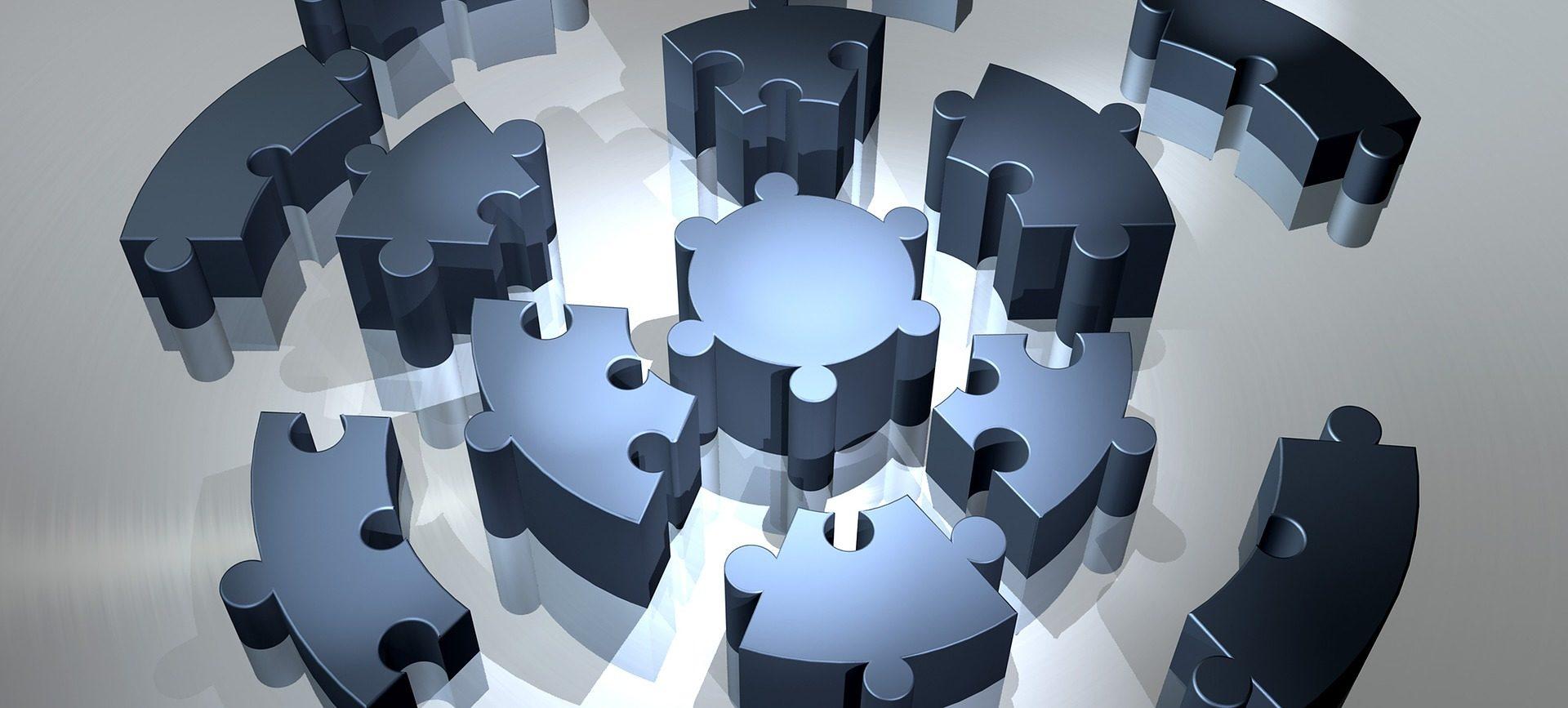 Teamkompetent: Teamkompetenzen müssen da sein, fachliche Kompetenzen sollten wie Puzzleteile ineinander greifen